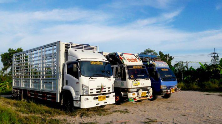 รถรับจ้าง ชลบุรี